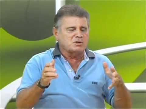 Edu Coimbra Globo Vdeos VIDEO Edu Coimbra comenta a situao