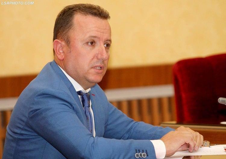 Eduard Halimi Eduard Halimi largohet nga komisioni i reforms n drejtsi Gazeta