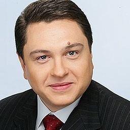 Eduard Prutnik Eduard Prutnik Ukraine should integrate with Europe and Eurasia