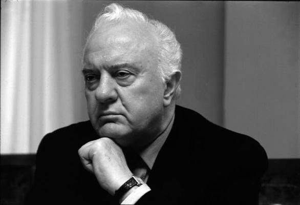 Eduard Shevardnadze Former Georgian President Eduard Shevardnadze died at 86