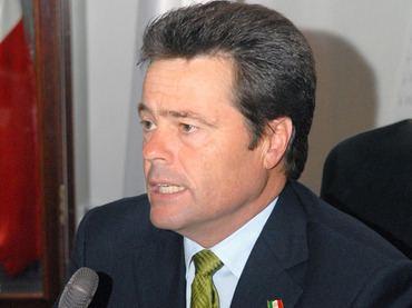 Eduardo Bours Denuncian a Bours por caso de guardera El Informador