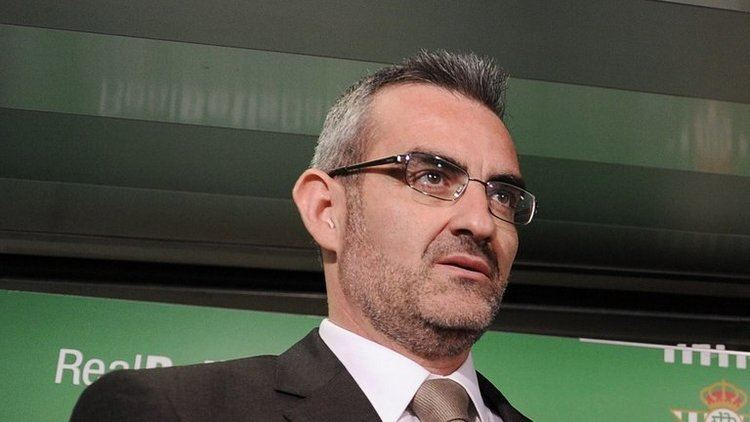 Eduardo Macía Leicester confirm Eduardo Macia as head of recruitment Football