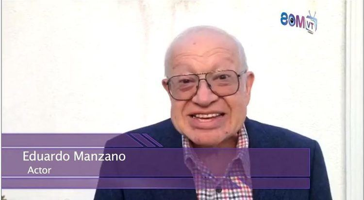 Eduardo Manzano eduardomanzanojpg
