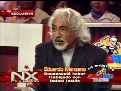 Eduardo Manzano Eduardo Manzano Alchetron The Free Social Encyclopedia