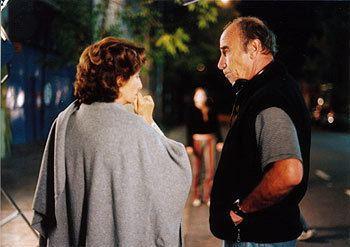 Eduardo Mignogna Eduardo Mignogna lleva a Norma Aleandro al lmite de la
