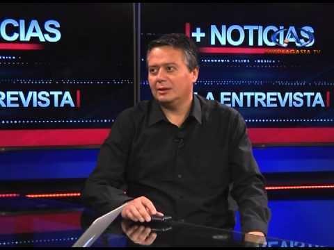 Eduardo Parraguez La Entrevista Eduardo Parraguez YouTube