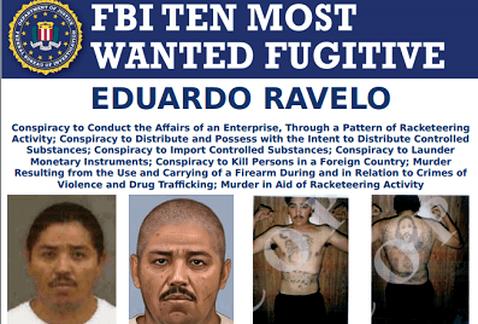 Eduardo Ravelo FBI lanza campaa para detener a mexicano Grupo Milenio