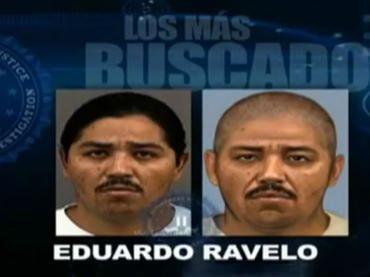 Eduardo Ravelo El FBI lanza campaa para detener a fugitivo mexicano El Informador