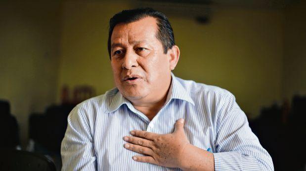 Eduardo Salhuana Eduardo Salhuana Proceso de formalizacin en Madre de Dios no