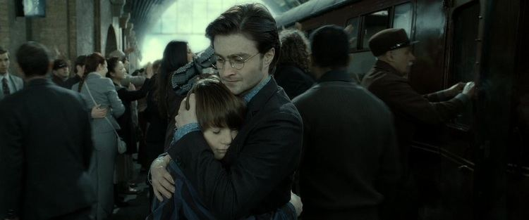 Eduardo Serra Harry Potter and the Deathly Hallows The Cinematography