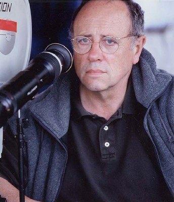 Eduardo Serra Eduardo Serra erhlt Marburger Kamerapreis 2007 Philipps