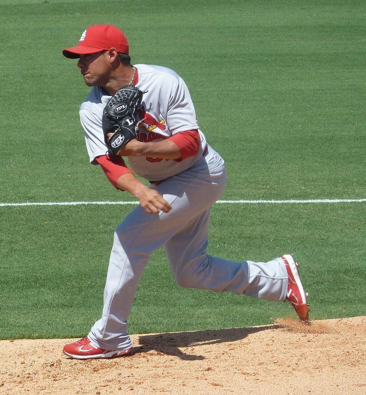 Eduardo Sánchez (baseball) Eduardo Snchez baseball Wikipedia