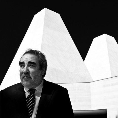Eduardo Souto de Moura Eduardo Souto de Moura architecture design and news Dezeen