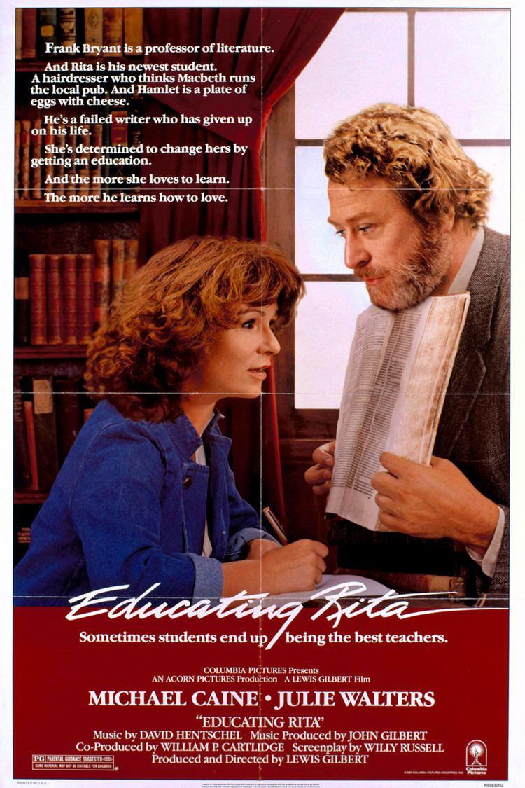 Educating Rita (film) wwwgstaticcomtvthumbmovieposters7581p7581p