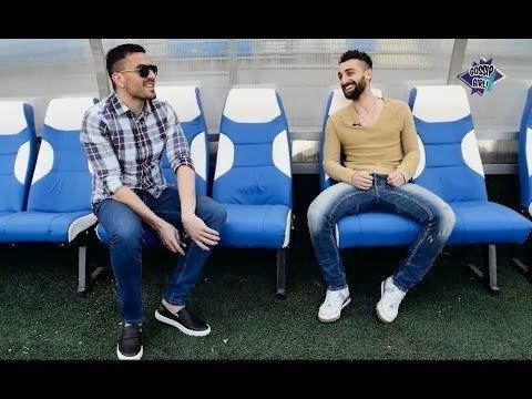 Edvan Bakaj Interview of the week Elis dhe Edvan Bakaj YouTube