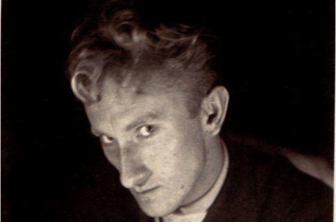 Edvard Kocbek Arsmedia Kocbek pesnik v pogrezu zgodovine