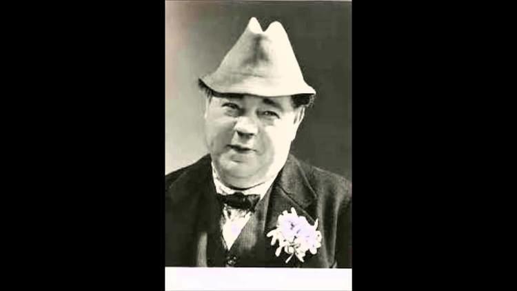 Edvard Persson Min lilla hatt Edvard Persson 1942 YouTube