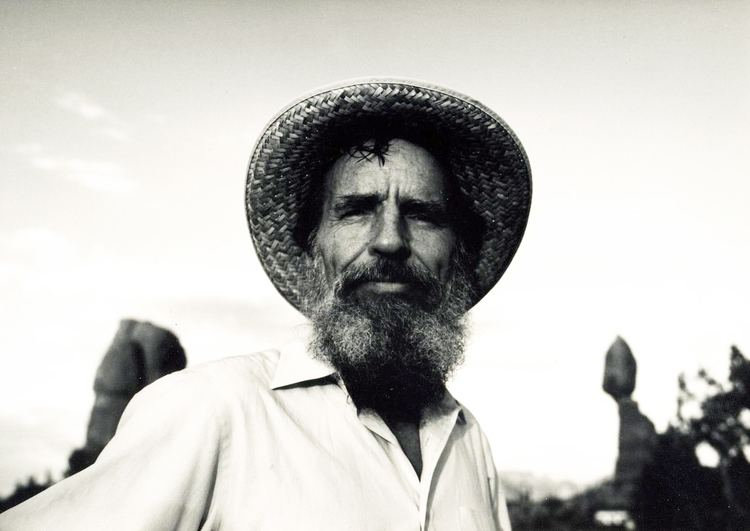 Edward Abbey books the universe and everything The Journey Home by