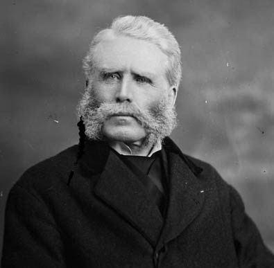 Edward Borron