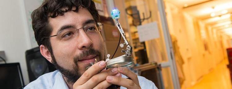 Edward Boyden Ed Boyden McGovern Institute for Brain Research at MIT