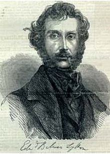 Edward Bulwer-Lytton httpsuploadwikimediaorgwikipediacommonsthu
