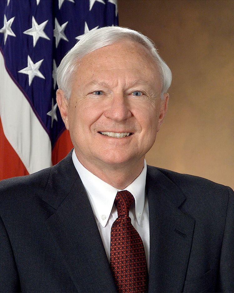 Edward C. Aldridge, Jr.
