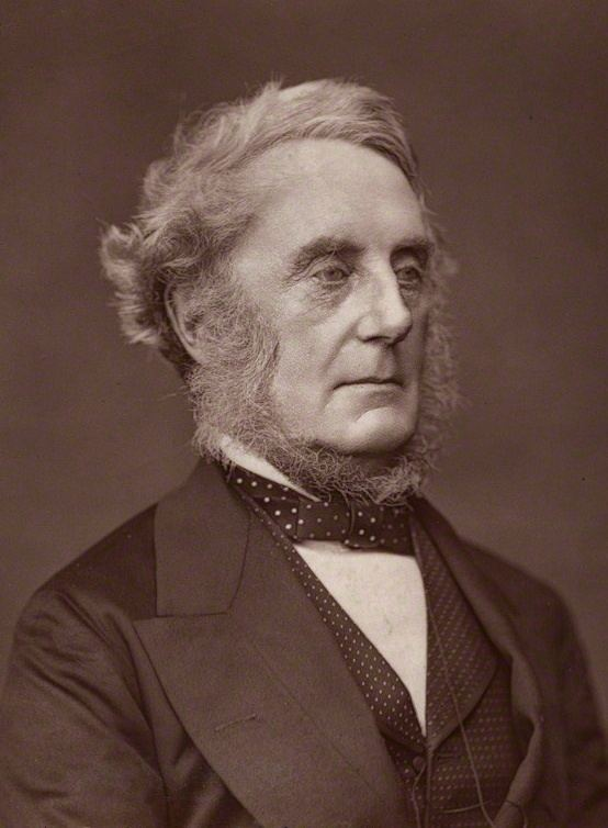 Edward Cardwell, 1st Viscount Cardwell