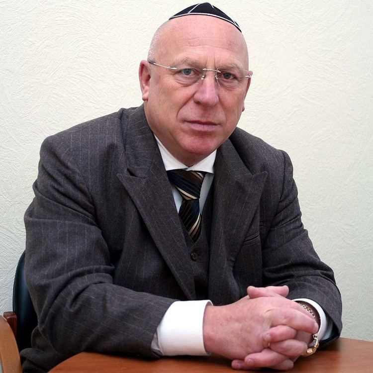 Edward Chaprak