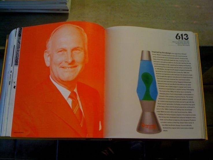 Edward Craven Walker Edward Craven Walker and an Astro in a retro book WWW