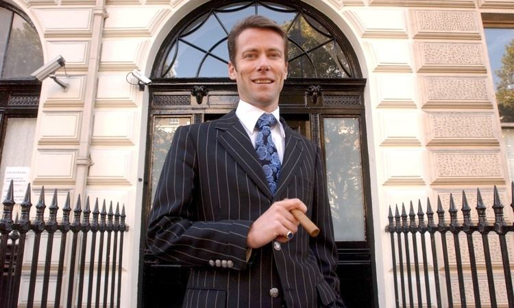 Edward Davenport (fraudster) staticguimcouksysimagesGuardianPixpictures