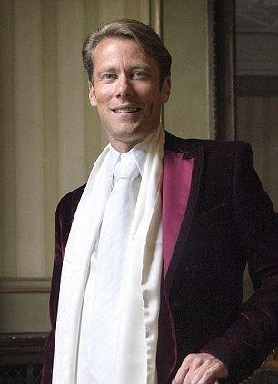 Edward Davenport (fraudster) Edward Davenport jailed for fraud will be freed after falling