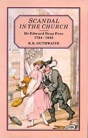 Edward Drax Free Scandal in the Church DrEdward Drax Free 17641843 Amazoncouk