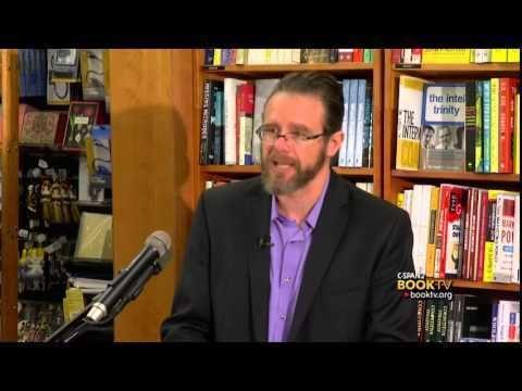 Edward E. Baptist Book TV Edward Baptist quotThe Half Has Never Been Told