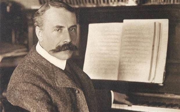 Edward Elgar Lost Edward Elgar manuscript found in council building