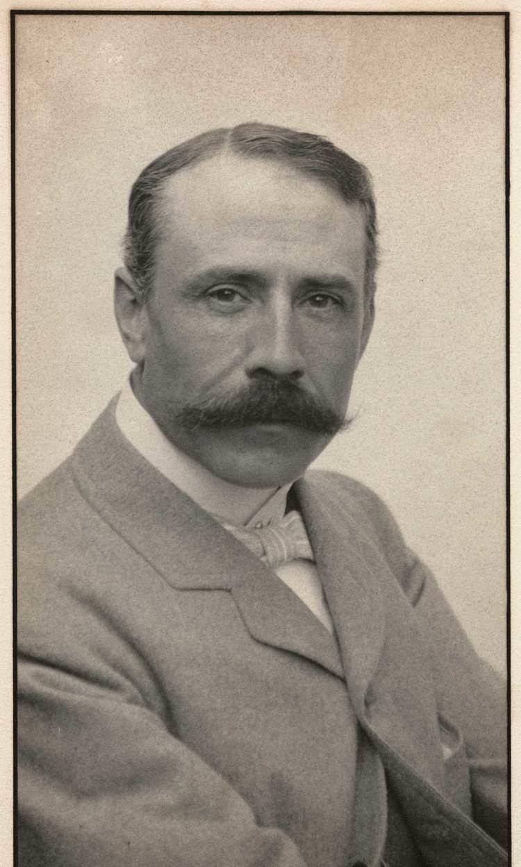Edward Elgar Gustav Mahler Biography Europe Edward Elgar 18571934