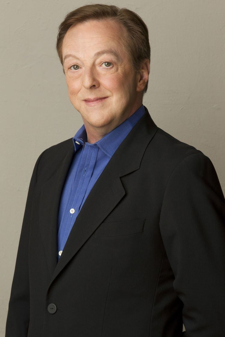 Edward Hibbert Edward Hibbert Has a Crafty Role in Paper Mill39s Sound of