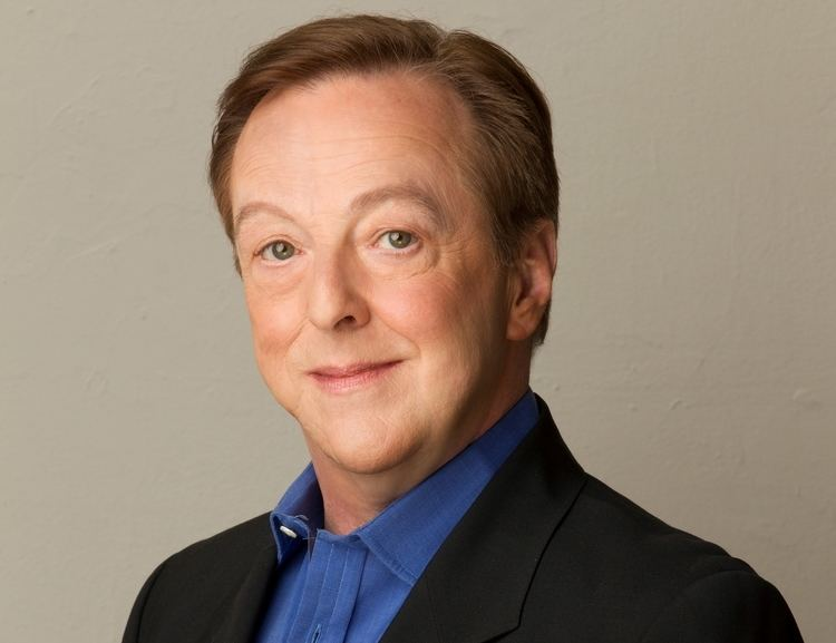 Edward Hibbert Four Questions for Literary Agent and Actor Edward Hibbert