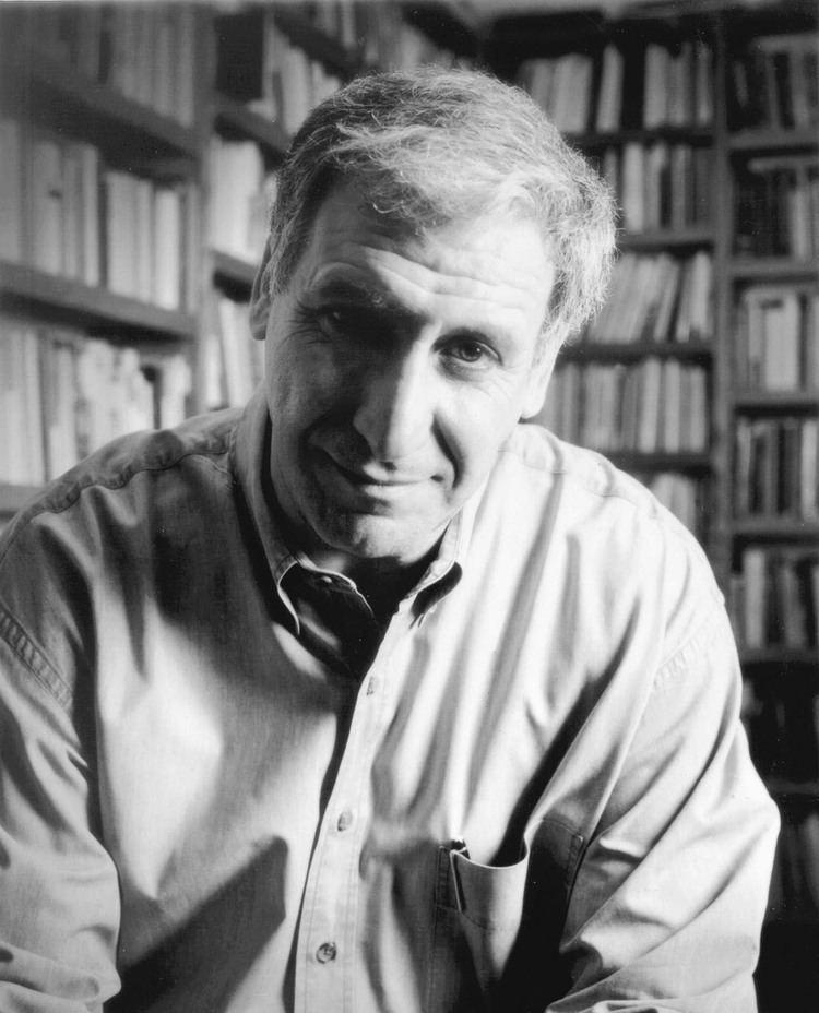 Edward Hirsch Jhumpa Lahiri on Edward Hirsch Poetry Society of America