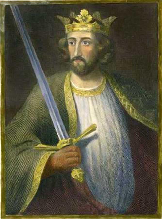 Edward I of England Today in History 18 July 1290 King Edward I orders Jews