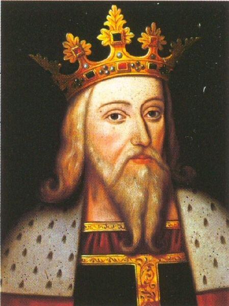 Edward III of England Relationship between Edward III King of England and