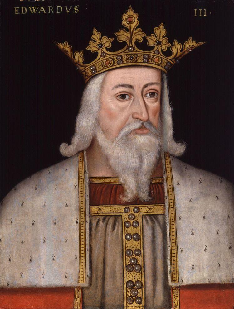 Edward III of England httpsuploadwikimediaorgwikipediacommons77