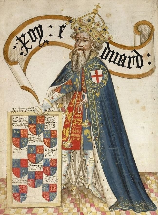 Edward III of England Edward III of England Wikipedia the free encyclopedia