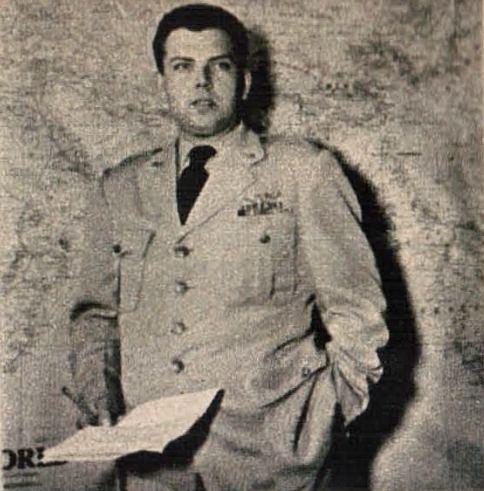 Edward J. Ruppelt PROJECT 1947 Hunt For The Flying Saucer J Robert Moskin LOOK
