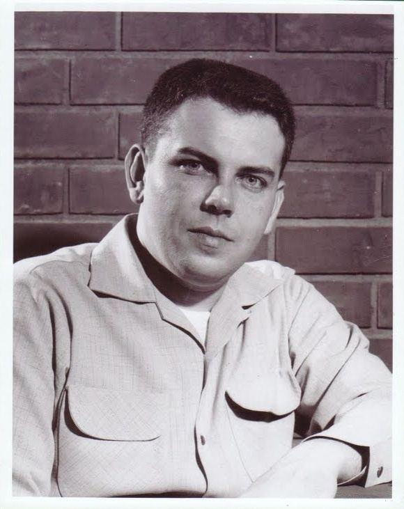 Edward J. Ruppelt Air Force Captain Edward J Ruppelt 19231960 a brilliant young