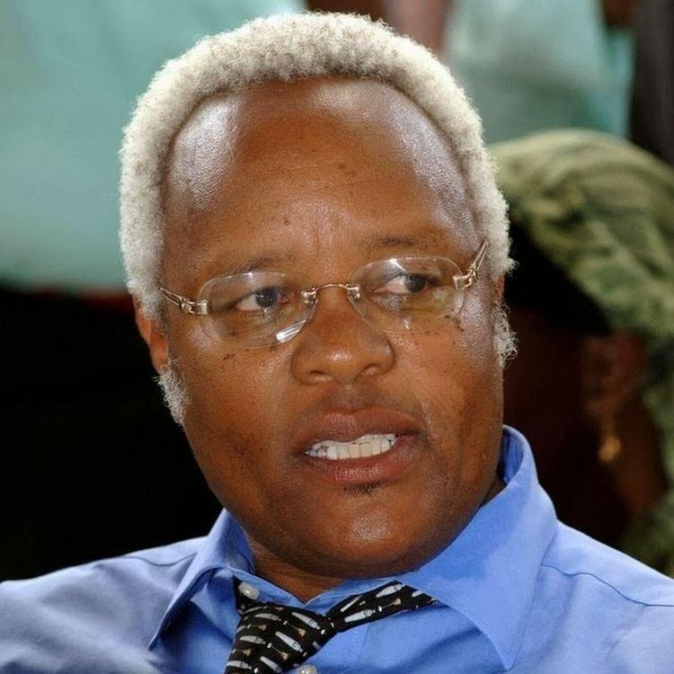 Edward Lowassa Huge reception expected for Lowassa in Mbeya today
