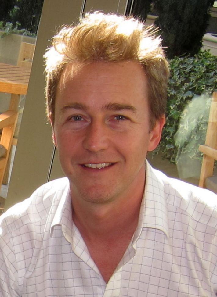 Edward Norton Edward Norton Wikipedia