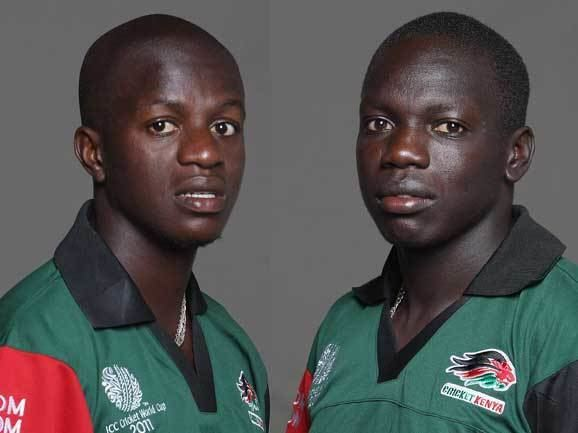 Edward Odumbe (Cricketer)