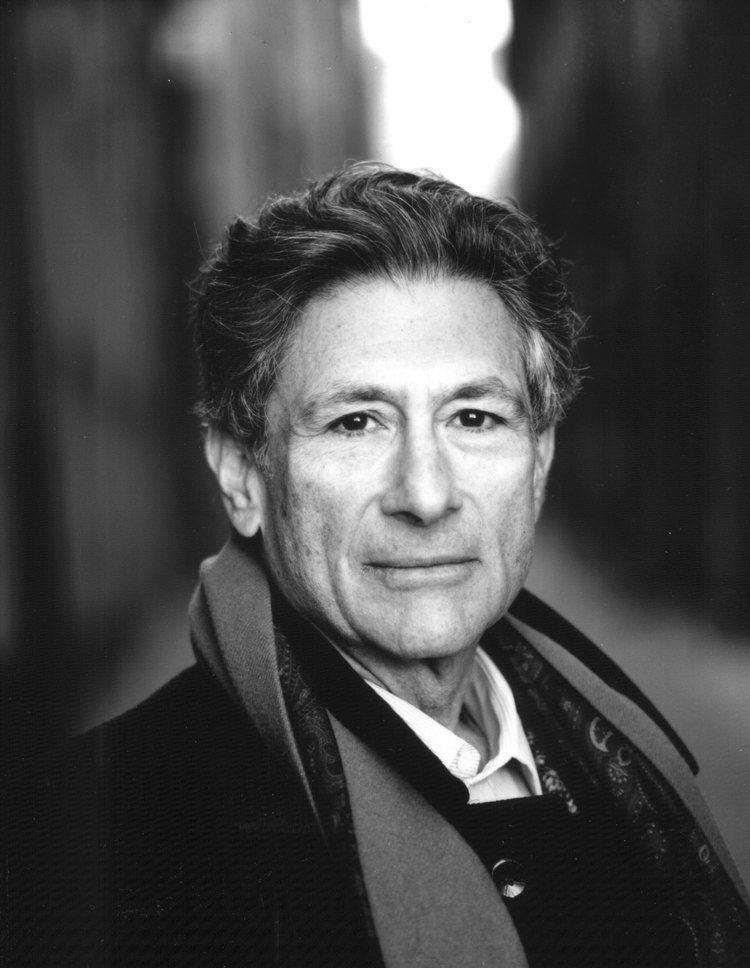 Edward Said httpsmiddleeastrevisedfileswordpresscom2014