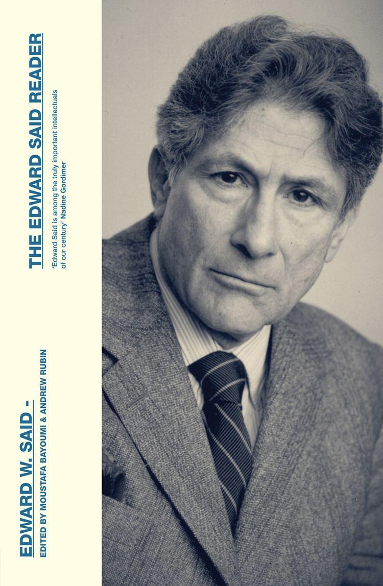 Edward Said Granta Books 39Edward Said39 Leif Podhajsk
