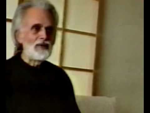 Edward Salim Michael Edward Salim Michael Teaching March 1990 excerpt 1 YouTube